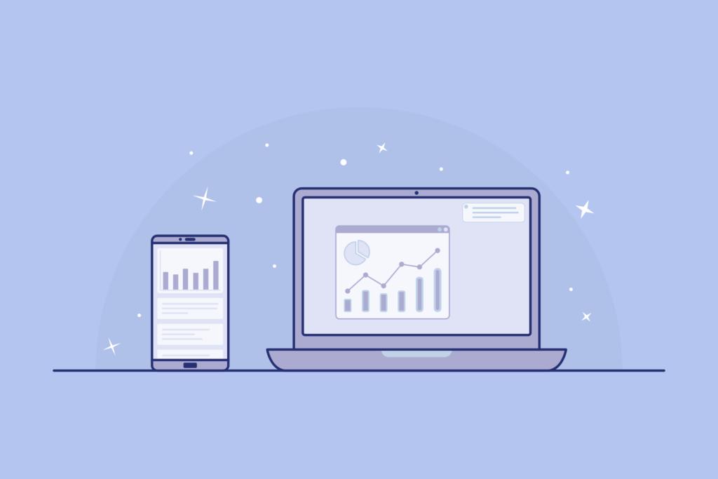 Online Marketing, Nutzeranalyse, Display Werbung